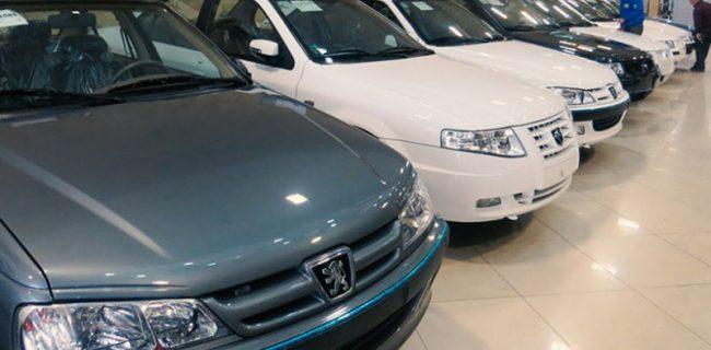 پژو پارس در مسیر افزایش قیمت / قیمت امروز خودرو ۲۲ شهریور ۱۴۰۰