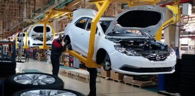 خودروسازان خیال نکنند نور چشم هستند