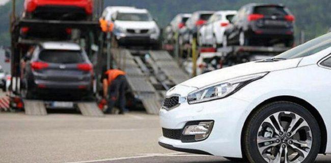 برای طرح جدید واردات خودرو مجلس، بیش از ۱ میلیارد دلار نیاز است
