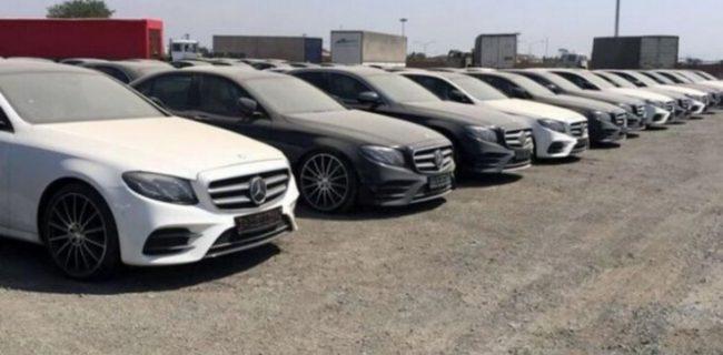 دولت ناچار به اجرا است، اگر مجلس واردات خودرو را آزاد کند